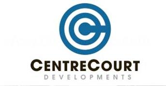 CentreCourt Developments Logo